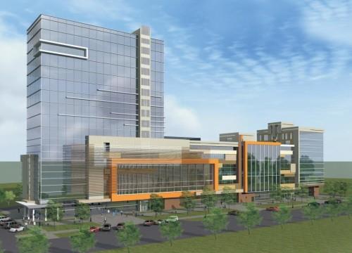 Бизнес план по инвестированию в строительство многофункционального торгово-развлекательного комплекса «Урал» общей площадью 50 000 кв.м. в г.Нефтекамск