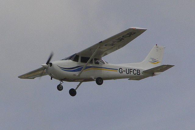 Бизнес план приобретения 6 самолетов Сessna – 172S и проведению лесоавиационных работ