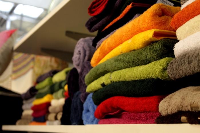 Бизнес план магазина текстильных и галантерейных изделий