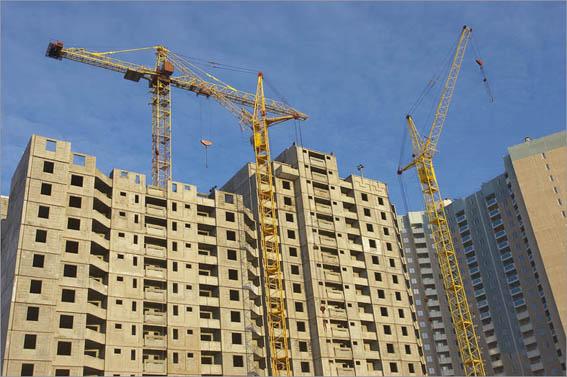 Бизнес план строительства двух 18-ти этажных жилых домов и торгового центра