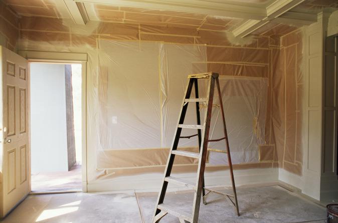 Бизнес план приобретения и ремонта здания