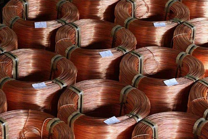 Бизнес план заготовки, переработки и реализации лома и отходов цветных металлов и производство медной катанки