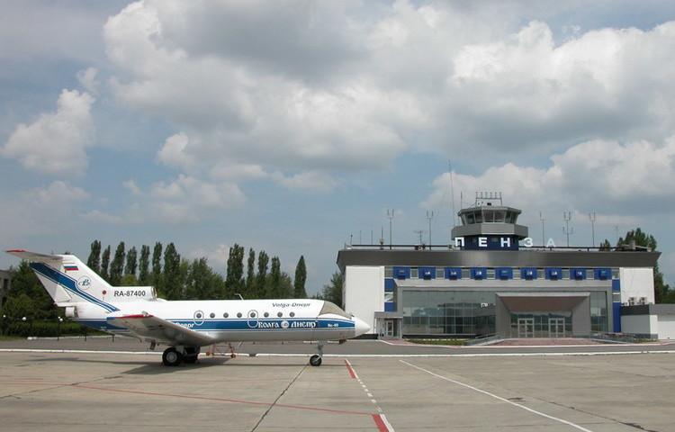 Бизнес план аэропорта