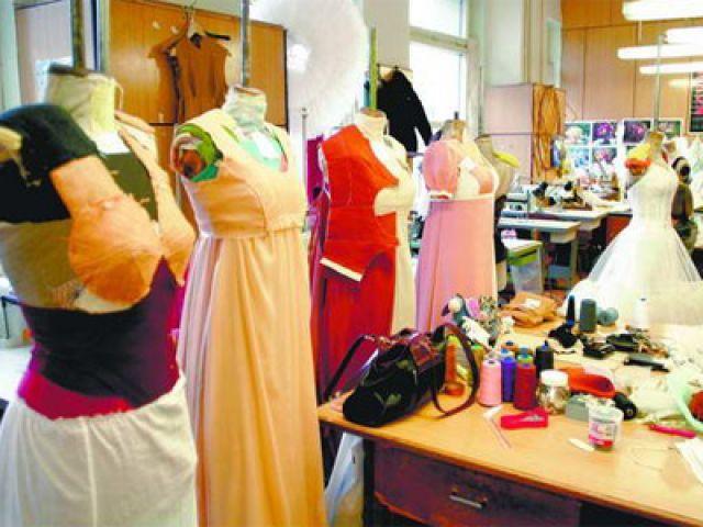 Бизнес план ателье по ремонту и пошиву одежды, пошиву костюмов для театра и танца