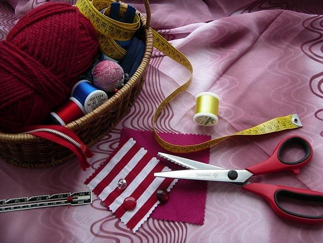 Бизнес план ателье по ремонту и пошиву одежды
