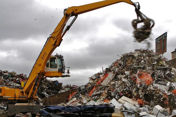 Бизнес план базы по заготовке, переработке и реализации лома и отходов чёрных и цветных металлов