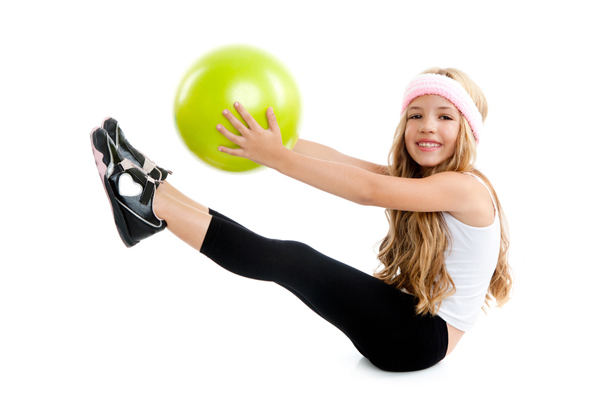 Бизнес план детского фитнес-клуба