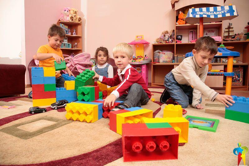 Бизнес план детского центра