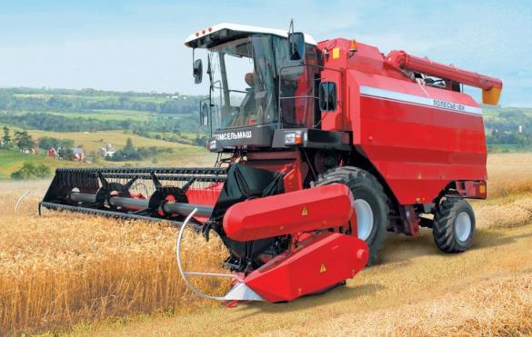 Бизнес план приобретения зерноуборочного комбайна