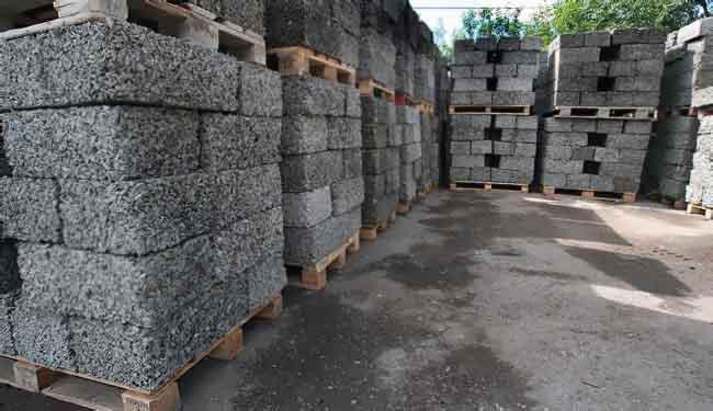 Бизнес план производства арболитовых блоков