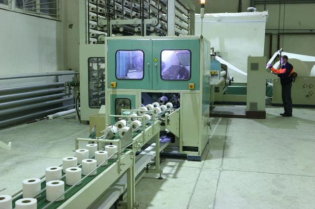 Бизнес план производства бумажных изделий санитарно-гигиенического назначения