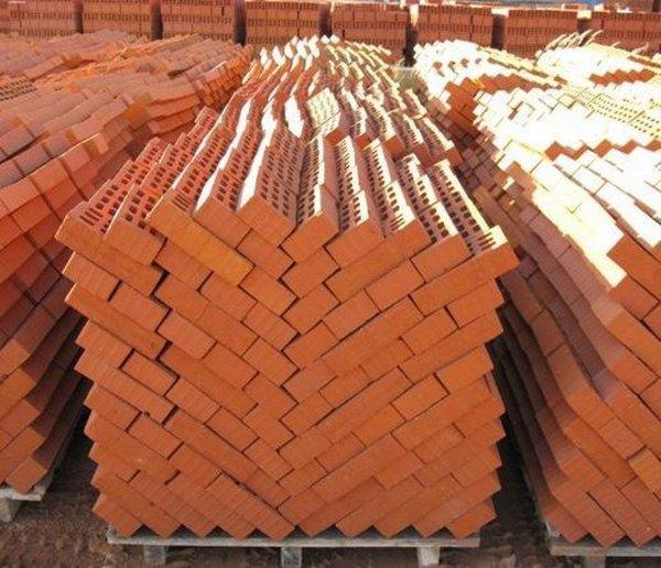 Бизнес план производства керамического кирпича