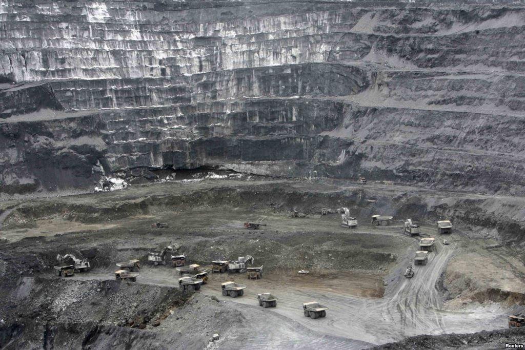 Бизнес план рудника с фабрикой по переработке золотосодержащей массы