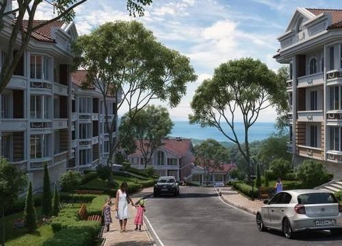 Бизнес план строительства жилого комплекса