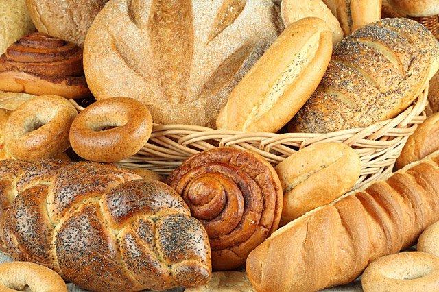 Бизнес план выпечки хлеба и хлебобулочных изделий