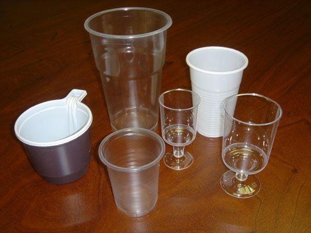 Бизнес план производства изделий из пластмассы