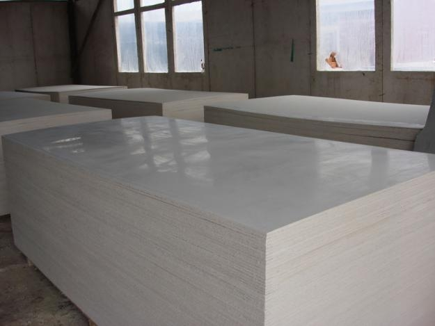 Бизнес план производства стекломагниевого листа и древесных пеллет