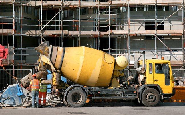 Бизнес план производства бетонной и растворной смеси
