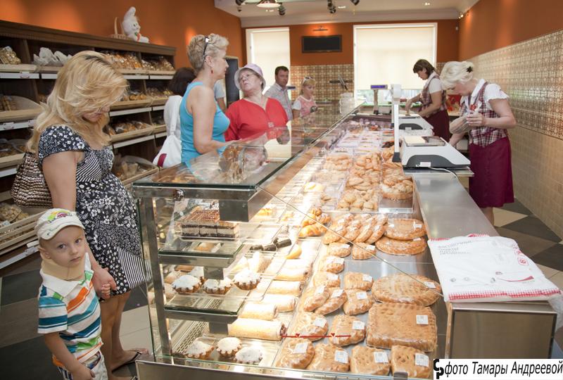 Бизнес план сети пекарен-кулинармаркетов, бизнес план кулинармаркет