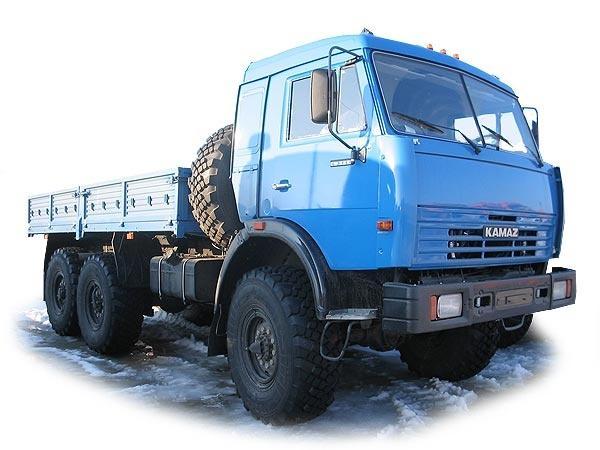 Бизнес план сервисного центра «КАМАЗ»