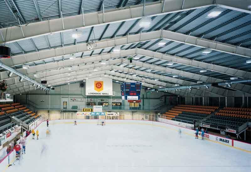Бизнес план строительства ледового комплекса