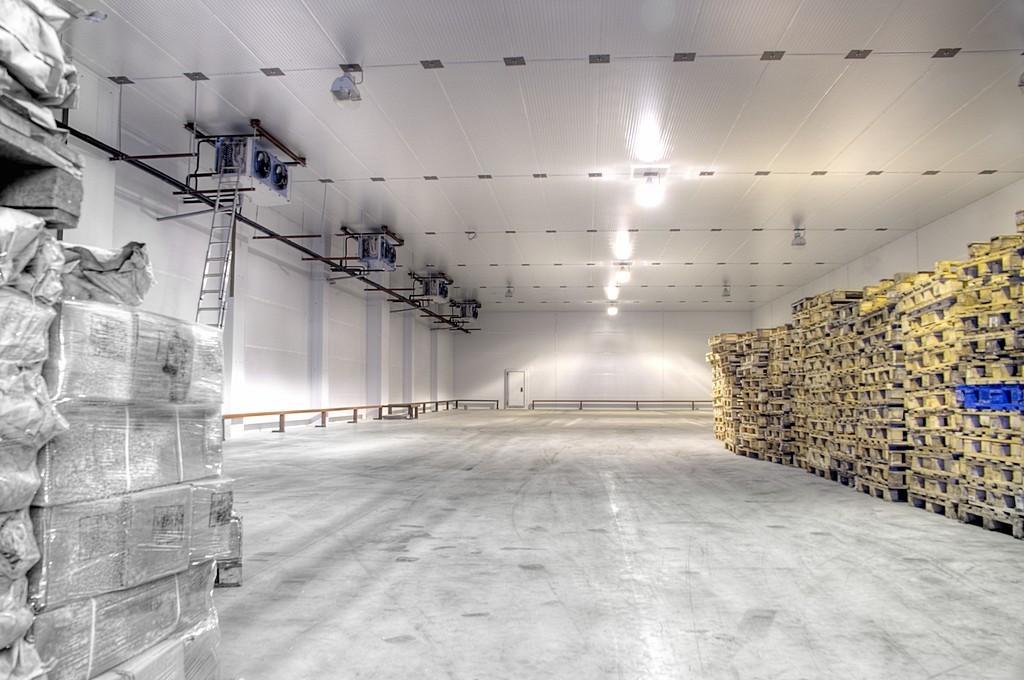 Бизнес план строительства стационарного холодильника для хранению продуктов питания