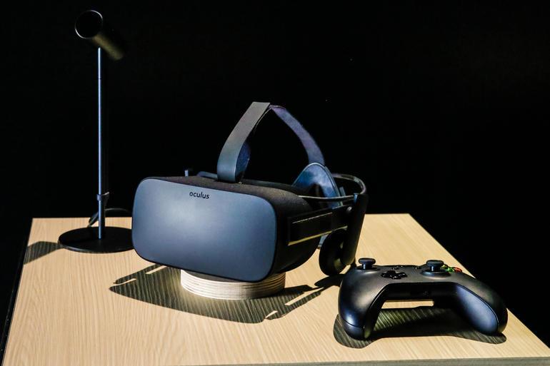 Бизнес план аттракцион виртуальный шлем Oculus Rift