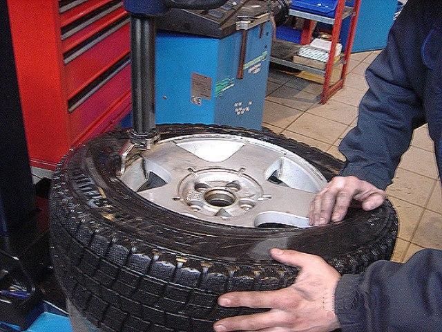 Бизнес план автосервиса и шиномонтажа на базе гаража