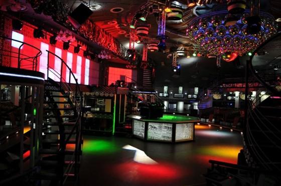 Бизнес план бара с функциями ночного клуба