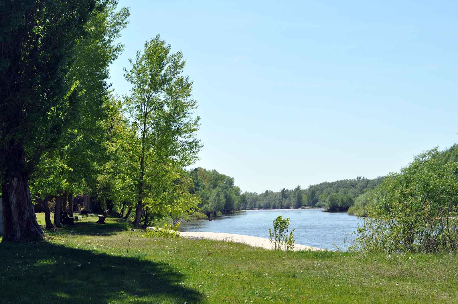 Бизнес план базы отдыха на озере
