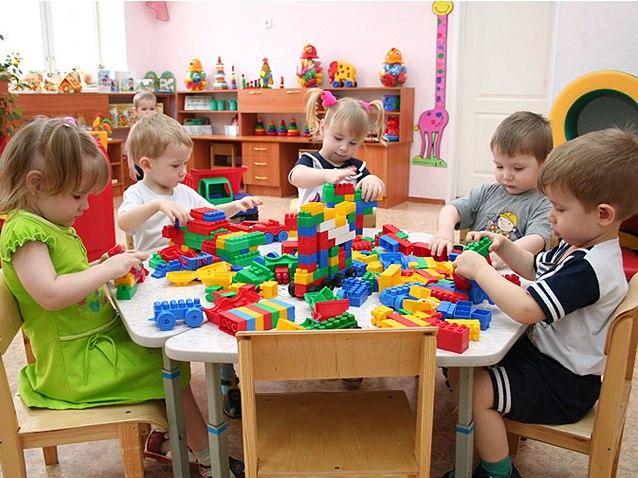 Бизнес план детского центра для детей дошкольного и младшего школьного возраста