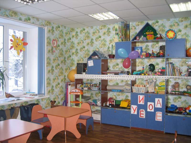 Бизнес план детского центра для детей дошкольного возраста