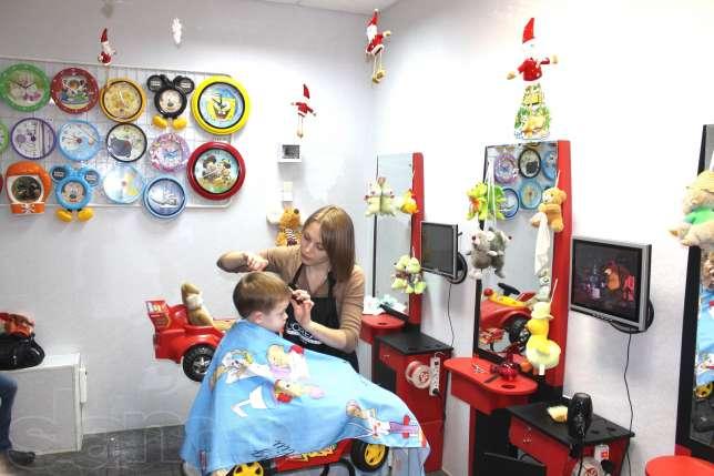 Бизнес план детской студии красоты