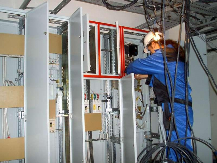 Бизнес план электромонтажных работ