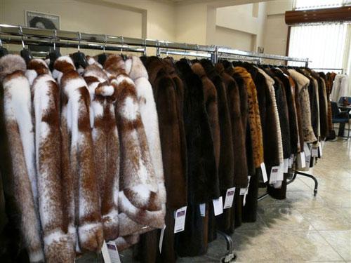 Бизнес план фабрики по производству верхней одежды (шубы, дубленки, кожа)