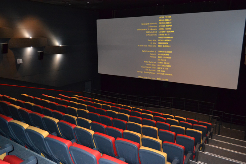 Бизнес план кинотеатра на 280 зрительных мест