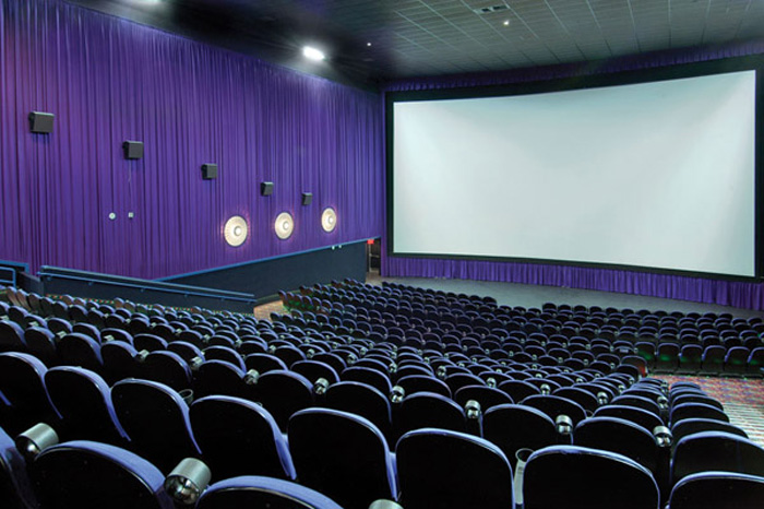 Бизнес план кинотеатра