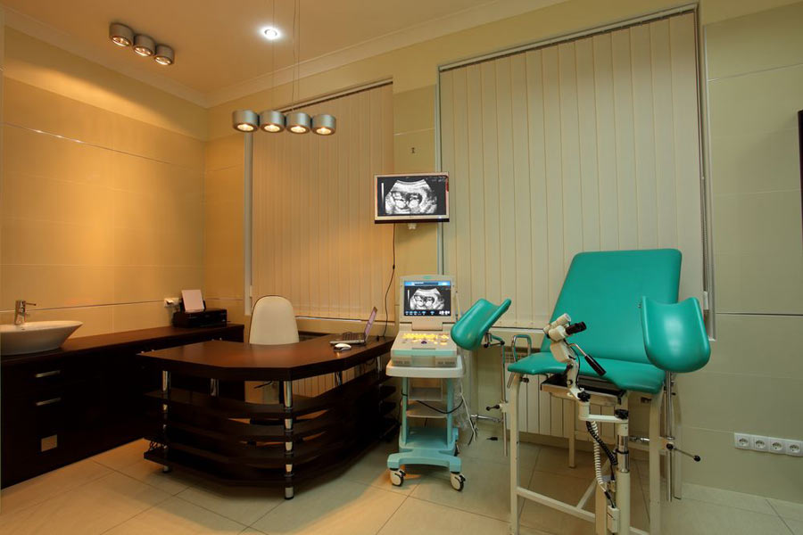 Бизнес план клиники эстетической гинекологии