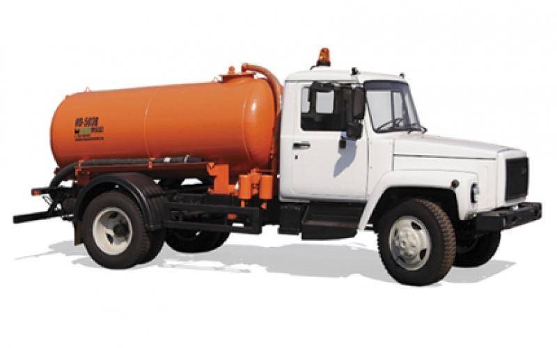 Бизнес план компании по удалению сточных вод и отходов