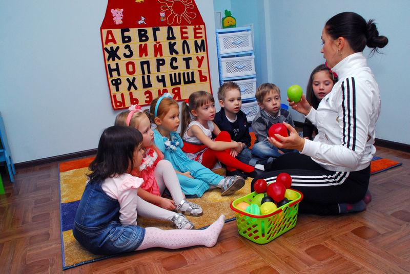 Бизнес план комплекса для развития детей