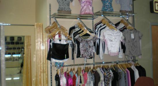 Бизнес план магазина молодежной одежды, косметики, сувениров и цветов