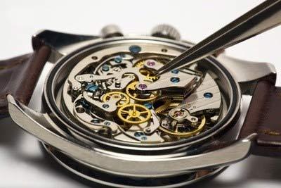 Бизнес план мастерской по ремонту часов