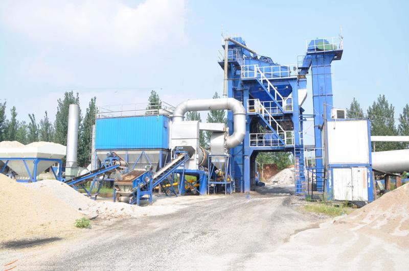 Бизнес план мини-завода по производству цемента