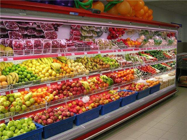 Бизнес план минимаркета