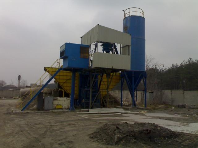 Бизнес план минизавода производства бетона
