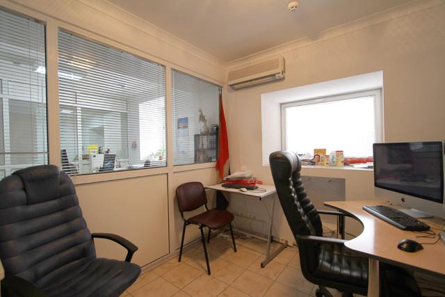 Бизнес план офисного комплекса общей площадью 2800 кв.м.
