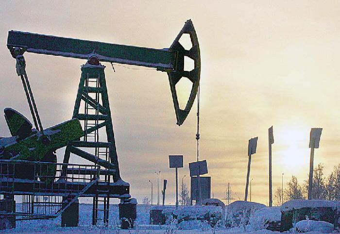 Бизнес план оказания нефтесервисных услуг