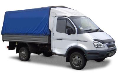Бизнес план оказания транспортных услуг