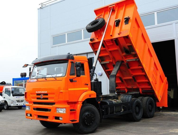Бизнес план оказания транспортных услуг на автомобиле КАМАЗ