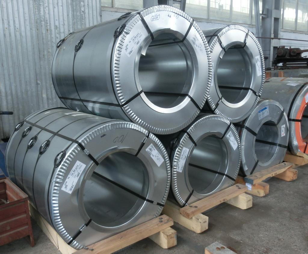 Бизнес план оптово-розничной продажи металлопроката